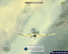Скриншот Blazing Angels 2: Secret Missions of WWII (PS3), 4