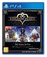 Kingdom Hearts – The Story So Far (PS4)