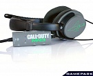 Скриншот Гарнитура Turtle Beach Ear Force CHARLIE Call of Duty: MW3, 1