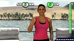 Скриншот Get FIT with MEL B (Wii), 4