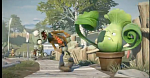 Скриншот Plants vs. Zombies Garden Warfare (PS4), 4
