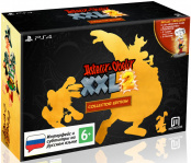 Asterix and Obelix XXL2. Collector's edition (PS4)