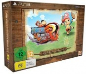 One Piece: Unlimited World Red Collector's Edition (PS3)