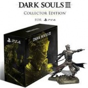 Dark Souls III Collector's Edition (PS4)