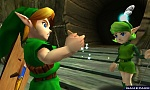 Скриншот Legend of Zelda Ocarina of Time 3D (3DS), 7