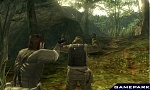 Скриншот Metal Gear Solid 3D: Snake Eater (3DS), 4