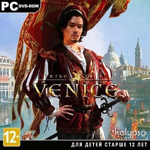 Rise of Venice (PC) (Jewel) от GamePark.ru