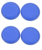 Насадки на стики Thumbstick Grip Cap Blue (PS4/XONE)