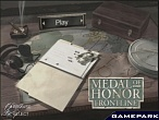 Скриншот Medal of Honor Frontline (PS2), 1