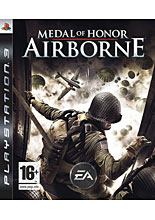 Medal of Honor Airborne (PS3) (GameReplay)