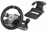 Руль Mad Catz Wireless Racing Wheel