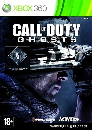 Call of Duty: Ghosts (Xbox 360) (GameReplay) от GamePark.ru