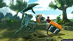 Скриншот Generator Rex: Agent of Providence (PS3), 4