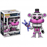 Фигурка Funko POP Games: FNAF – Sister Location (Funtime Freddy)