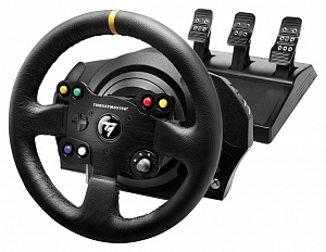 ���� Thrustmaster TX RW Leather Edition