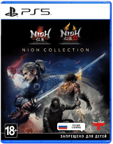 Nioh – Collection (PS5)