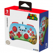 Геймпад Horipad Mini (Super Mario) для консоли Nintendo Switch (NSW-276U)