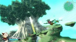 Скриншот Rodea: the Sky Soldier (WiiU), 2
