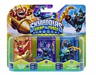 Скриншот Skylanders Swap Force. Star Strike, Anchors Away Gill Grunt, Big Bang, 4