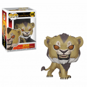 Фигурка Funko POP Disney: The Lion King – Scar