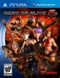 Dead or Alive 5 Plus (PS Vita)