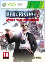 Dead Rising 2: Off the Record (Xbox 360) (GameReplay)