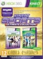 Kinect Sports Ultimate Collection (Сезон 1 + Сезон 2) (Xbox 360)