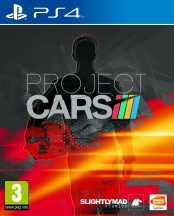 Project Cars. Limited Edition (PS4)