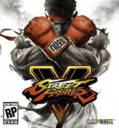 Street Fighter V (PC-Jewel)