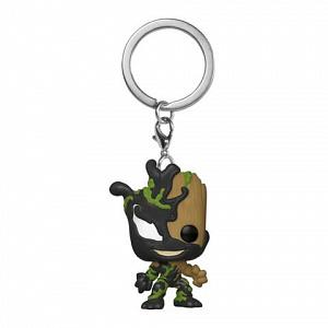Брелок Funko POP Marvel's Venom – Groot фото