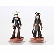 Скриншот Disney Infinity: Lone Ranger Play Set Pack, 2