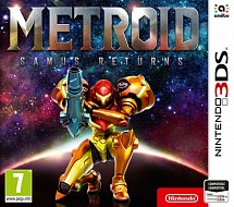 Metroid: Samus Returns [3DS]