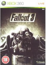 Fallout 3 (Xbox 360) (GameReplay)