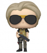 Фигурка Funko POP Terminator Dark Fate – Sarah Connor w Chase