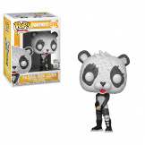 Фигурка Funko POP Games: Fortnite – P.A.N.D.A Team Leader