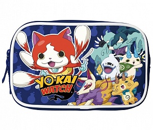 Чехол для Nintendo 3DS «YO-KAI WATCH» (3DS) от GamePark.ru