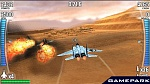 Скриншот After Burner: Black Falcon (PSP), 3