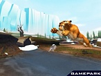 Скриншот Ice Age 3 Dawn of the Dinosaurs (PS2), 4