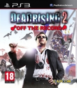 Dead Rising 2: Off the Record (PS3) (GameReplay)