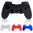 Скриншот Silicone Cover для Dual Shock 4 Black (PS4), 1