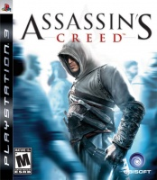 Assassin's Creed (PS3) (GameReplay)