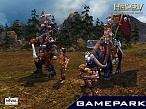 Скриншот Heroes of Might and Magic V Gold edition (PC-DVD), 4