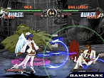 Скриншот Guilty Gear X2 # Reload, 6