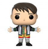 Фигурка Funko POP Friends W2 – Joey in Chandler's Clothes