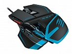 Скриншот Mad Catz R.A.T. TE Gaming Mouse for PC and Mac Matte Black USB, 3