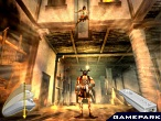 Скриншот Prince of Persia Rival Swords (Wii), 6