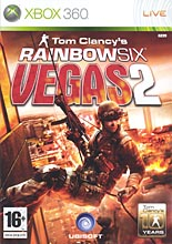 Tom Clancy's Rainbow Six Vegas 2 (Xbox 360) (GameReplay)