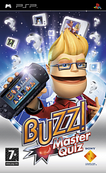 Buzz!: Master Quiz (GameReplay)