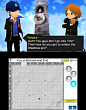 Скриншот Persona Q: Shadow of the Labyrinth (3DS), 1