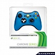 Скриншот Controller Wireless R Chrome Series Blue, 5